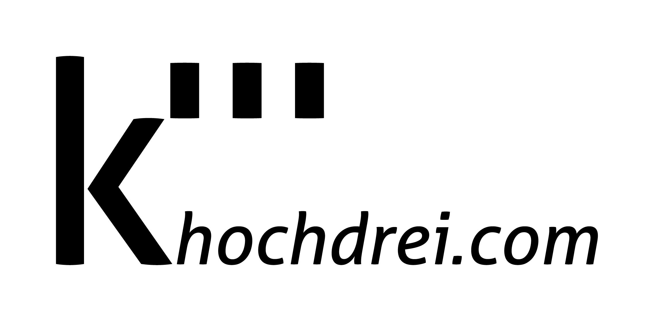 KhochDrei GmbH & Co.KG